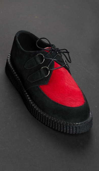 Casual Vampire Shoes