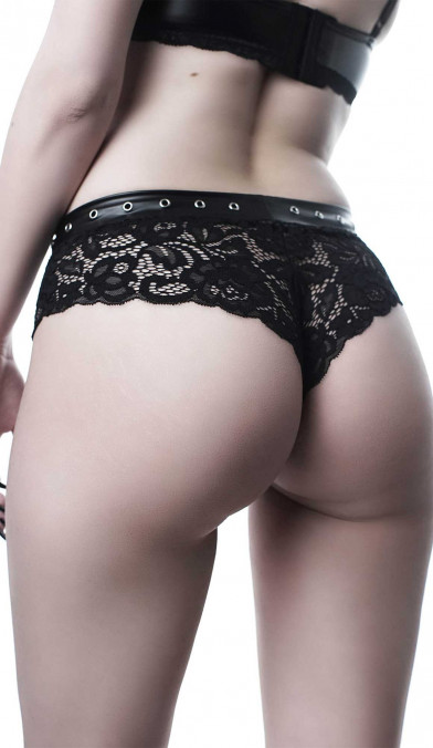Killstar Dixie Doll Panty