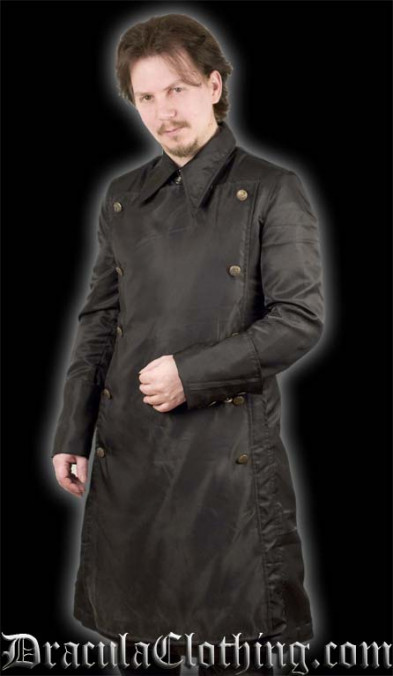 Japanese Officer Coat