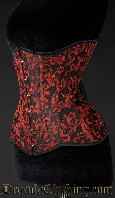 Ruby Extreme Waist Corset