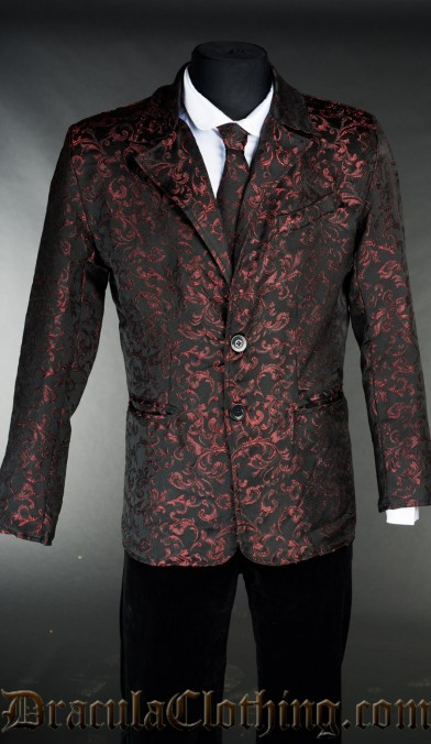 Ruby Suit Jacket
