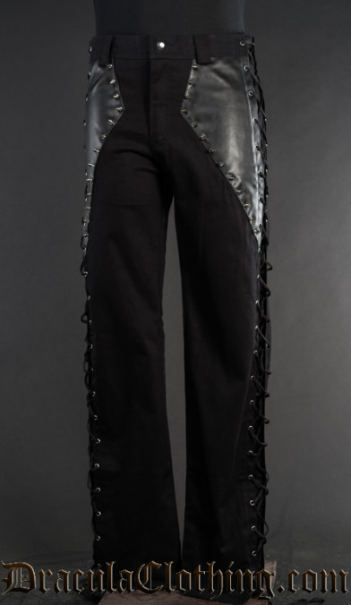 Spiked Pants